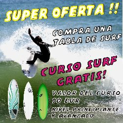 SPECIAL OFFER, LEARN TO SURF FOR FREE